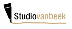 Studiovanbeek Logo